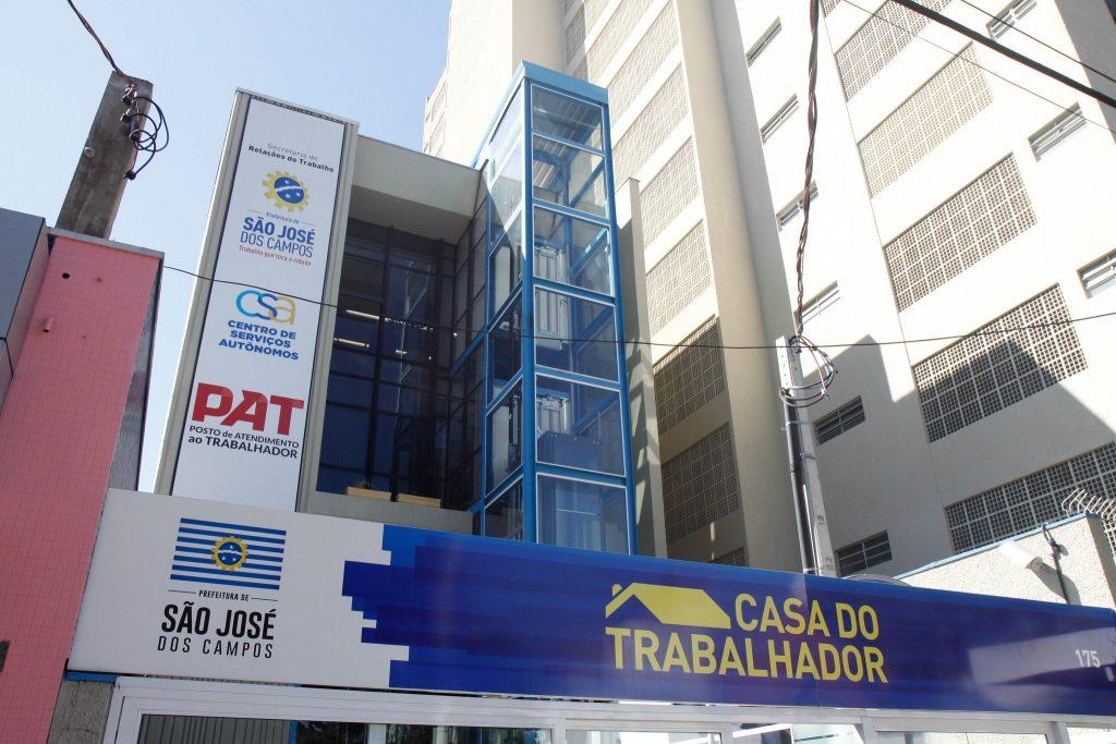 Foto: Antônio Basílio/PMSJC